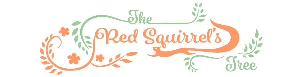 The Red Squirrel's Tree
